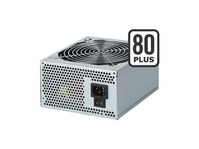 Coolmax ZX-600 ATX12V EPS12V 600W Power Supply