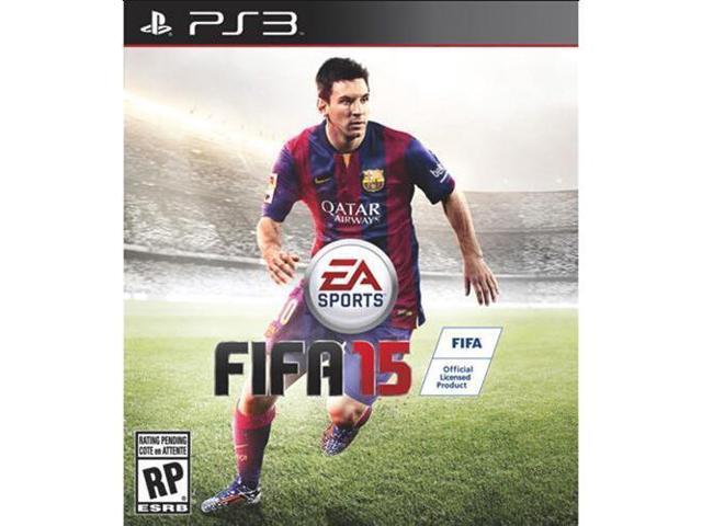 Electronic Arts 36775 EA FIFA 15 - PlayStation 3