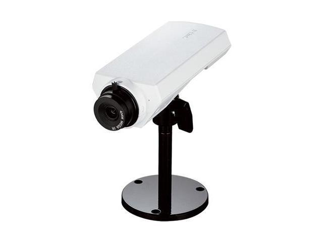 D-LINK DCS-3010 Network Camera - Color CMOS - Cable - Fast Ethernet