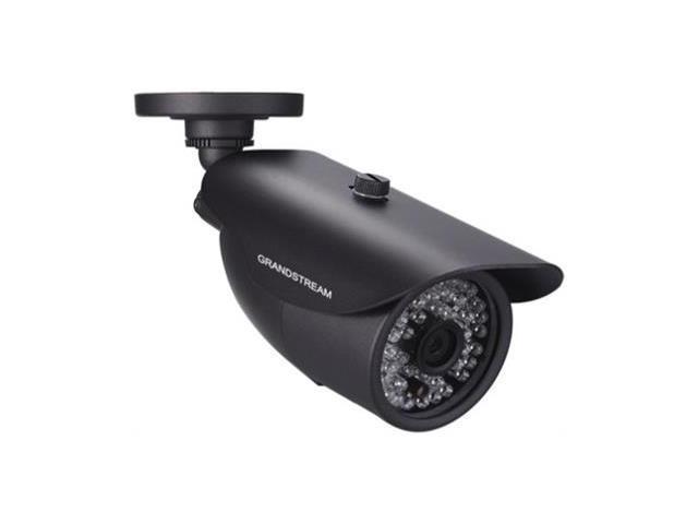 GrandStream GS-GXV3672-FHD HD 5 Mega Pixel IP Camera with IR Illumi