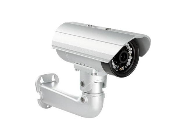 D-Link DCS-7413 Full HD Day Night Outdoor Bullet IP Camera