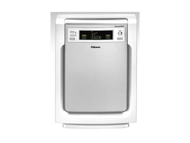 Fellowes 9270101 AP-300PH Air Purifier Silver/White