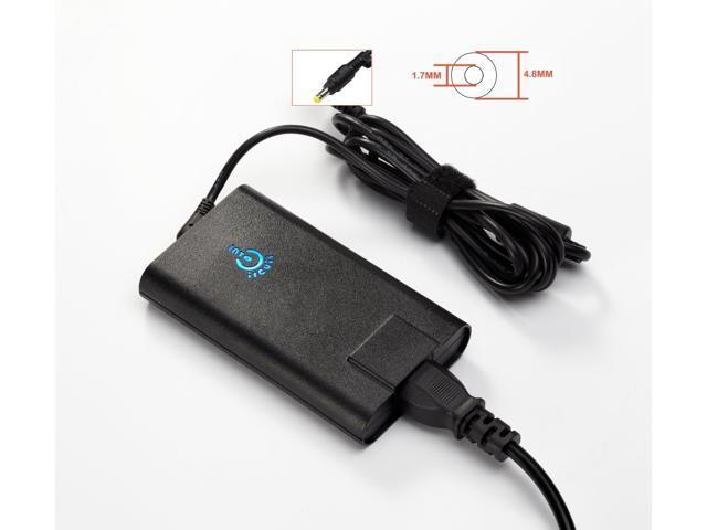 Intocircuit® AC Adapter Battery Charger For HP G7030 CTO