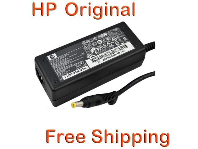 Original Adapter For Hp Compaq Presario 2200 2800 900 B3300 C300 C304NR C714NR C751NR F500 F700 M2000 M2500 V1000 V2000 V2100 V2200 V3000 V4000 ...