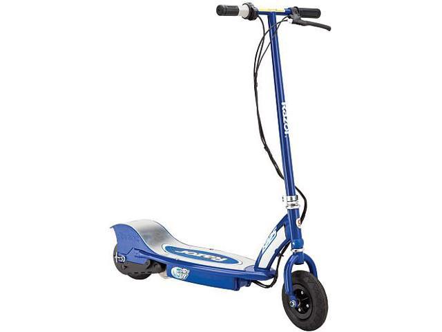Razor E225 Electric Scooter Blue