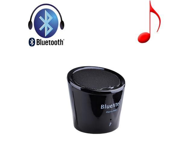 Portable Ultra-Mini Wireless Bluetooth Speaker Hands-Free for Mobile Devices
