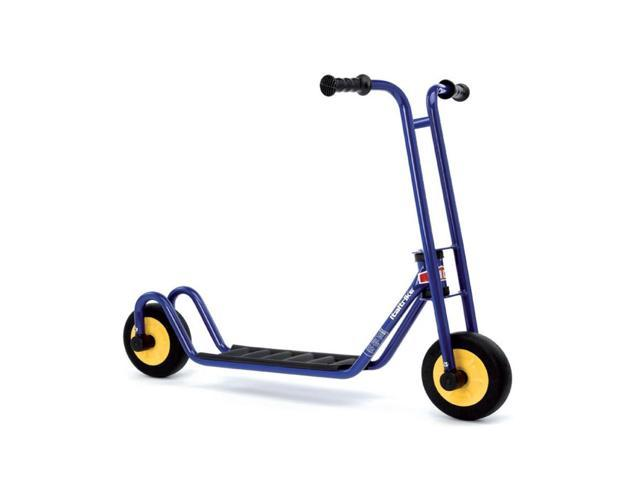 Italtrike Scooter, Blue - 9004ATL