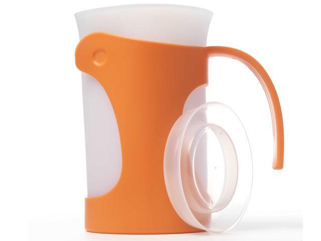 iSi Flex It Pitcher Orange