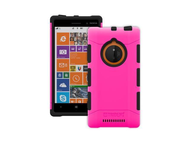 Trident Aegis Case for Nokia Lumia 830 (PINK)