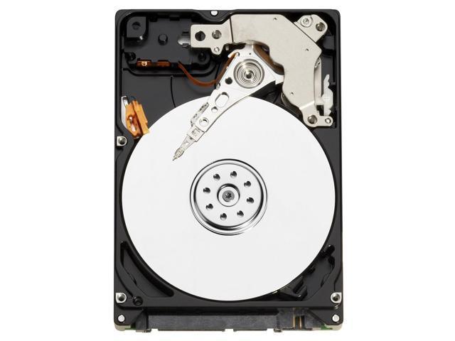 Toshiba MK1059GSM 1TB 5400 RPM 2.5 inch Internal SATA Hard Drive (HDD2K11) 8M cache