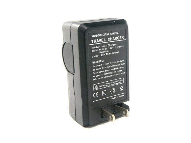 Etekcity? New 110V-240V Charger for UltraFire 18650 Battery Rechargeable Energy-efficient