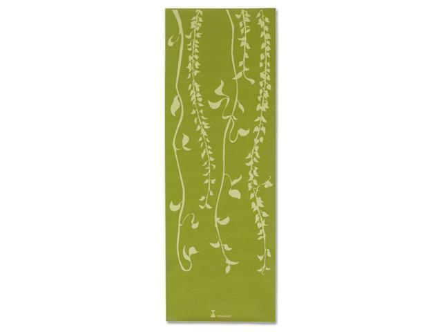 YogaRat RatMat Classic Yoga Mat - Ivy/Light Olive