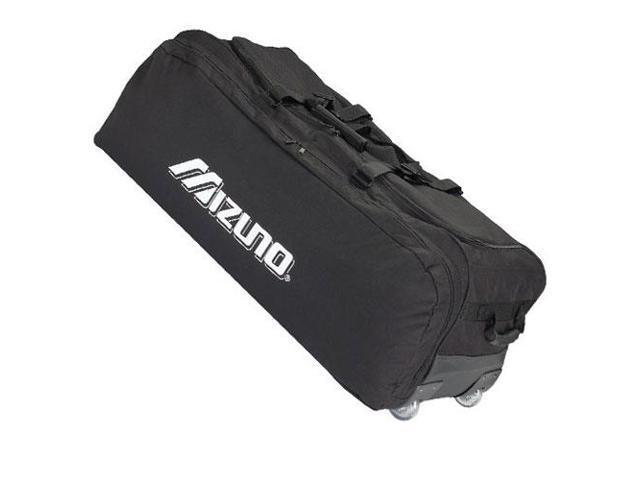 Mizuno Wheeled Baseball Equipment Bag