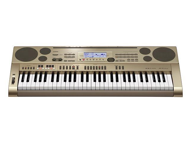 Casio AT3 Oriental Electronic Keyboard (61-Key)