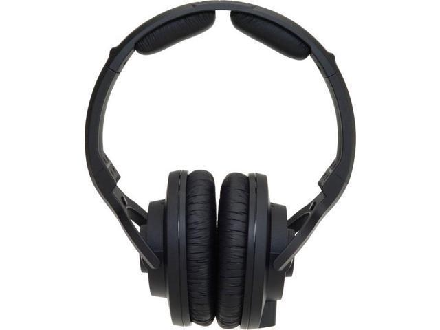 KRK KNS 6400 Stereo Headphones