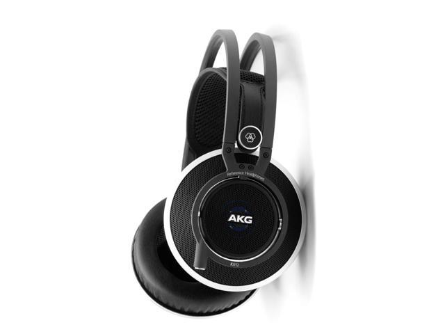 AKG K812 Superior Reference Headphones Refurbished