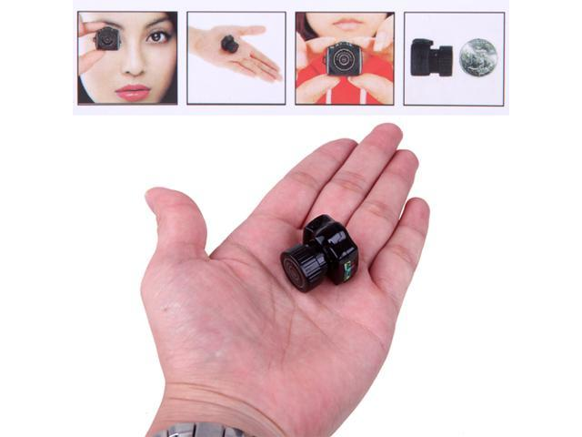Smallest Tiny Mini Digital Video Recording DVR Micro Camera