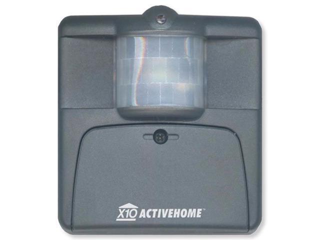 X10 EagleEye Wireless Indoor/Outdoor Motion Sensor (MS16A)