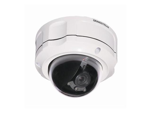 3.1MP Fixed Dome IP66 Camera