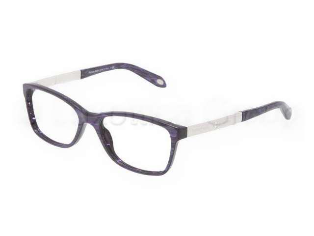 TIFFANY Eyeglasses TF 2016 8015 Havana 51MM - Newegg.com