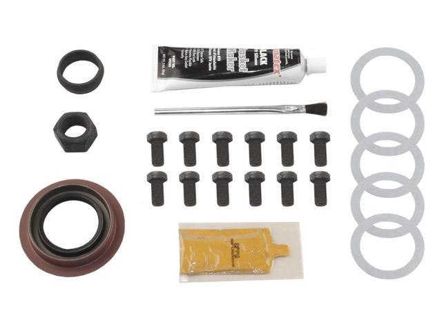 Motive Gear Performance Differential C8.25IK Ring And Pinion Installation Kit