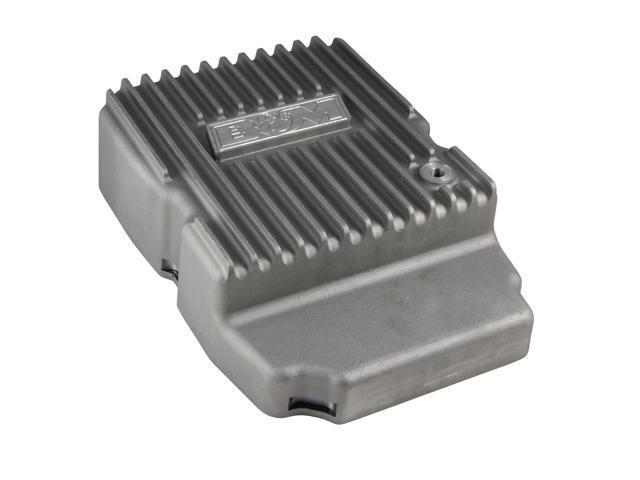 B&M 10300 Cast Aluminum Automatic Transmission Oil Pan