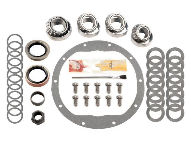 Richmond Gear 83-1021-1 Full Ring And Pinion Installation Kit