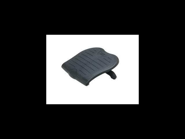 Kensington KMW56152 Footrest- w-Nonskid Surface- 21-.13in.x14-.19in.x3-.50-5in.- Black
