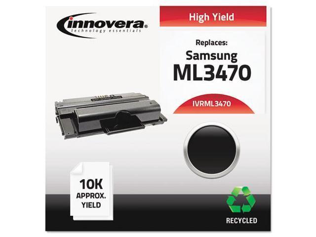 Innovera Remanufactured High-Yield ML-D3470B Toner IVRML3470