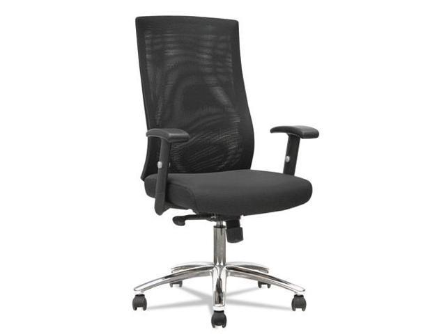 EY Series Mesh Multifunction Chair, 24-3/8w x 23-1/4d x 42-1/2 to 47-1