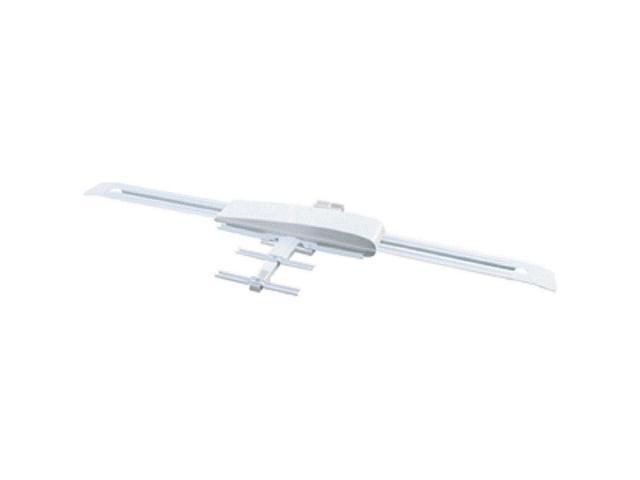 RV Motorhome Trailer Sensar Off-Air TV Antenna, HD Sensar IV Replacement Head, Amplified