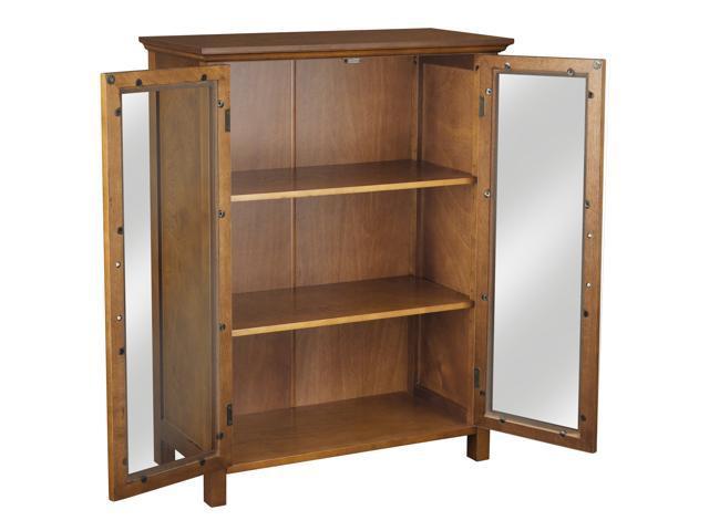 Chamberlain Double Door Floor Cabinet