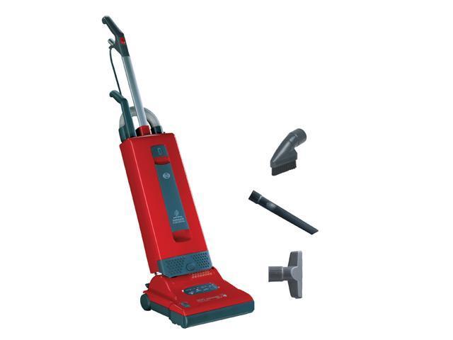 Sebo 9558AM Automatic X4 Red Vacuum