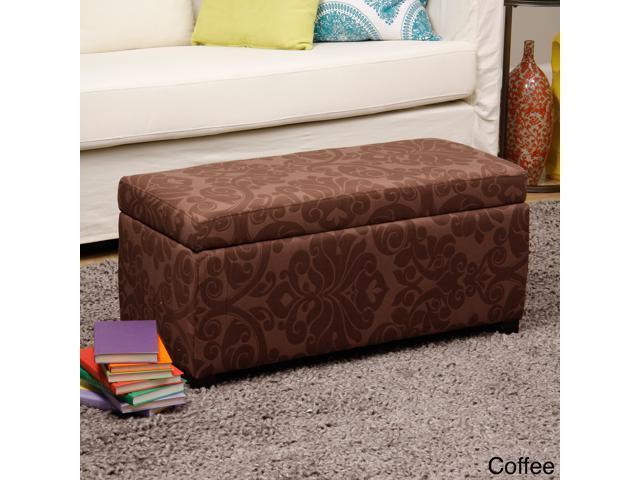 Sleeper Bench Ottoman By Coaster Newegg Com