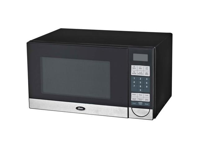 Oster OGB5902 Black/ Stainless Steel Microwave Oven