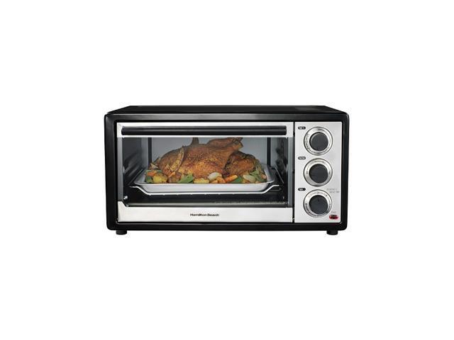 Hamilton Beach 31506 Convection Toaster Oven