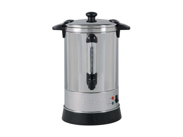 Nesco CU-30 Stainless Steel 6.8-liter Professional Coffee Urn