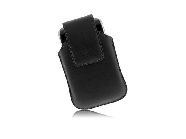 BlackBerry Synthetic Swivel Holster