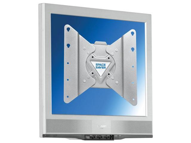 Fixed LCD TV Mount (Up to 40 Inches)