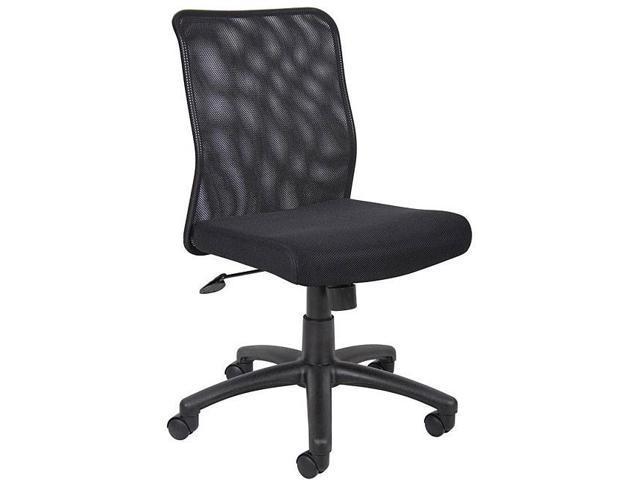 Boss Mesh-backed Task Chair
