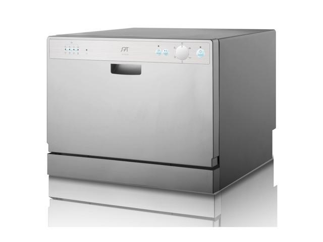 Stainless Steel Dishwasher: Stainless Steel Dishwasher 665