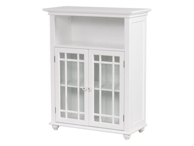 Stripe 2-door Floor Cabinet