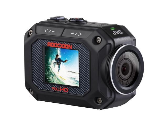 JVC ADIXXION GC-XA2 Digital Camcorder - 1.5