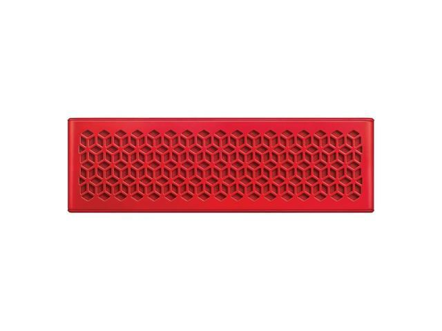 Creative MUVO Mini Speaker System - Wireless Speaker(s) - Red