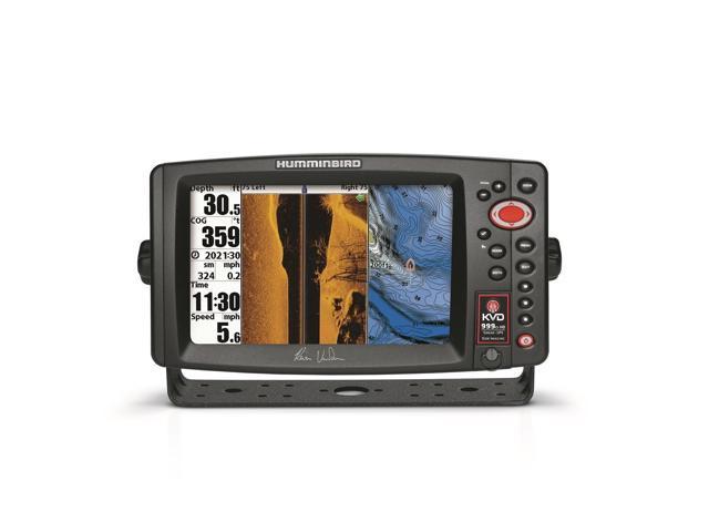 Humminbird 999ci HD SI KVD Combo Fishfinder