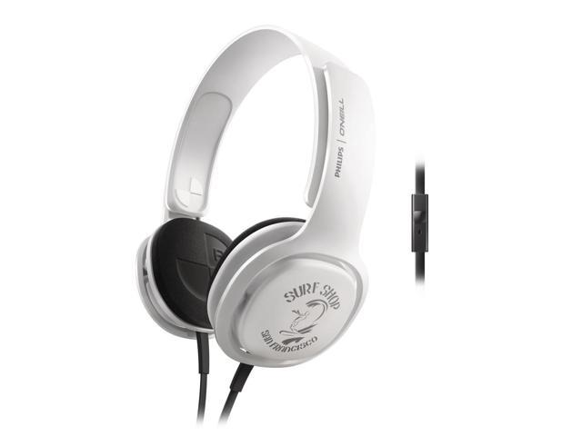 Philips O'Neill Cruz On-ear Headphones with Mic