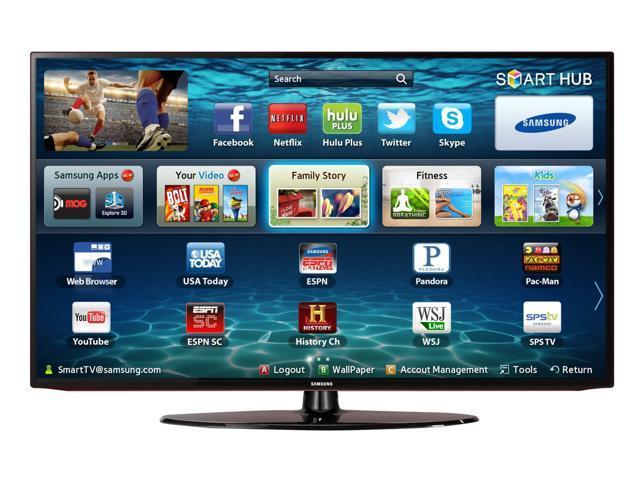 VIZIO Refurbished E500i-B1 50-inch class 1080p Full HD 120Hz Smart LED HDTV w Built-in Wi-Fi
