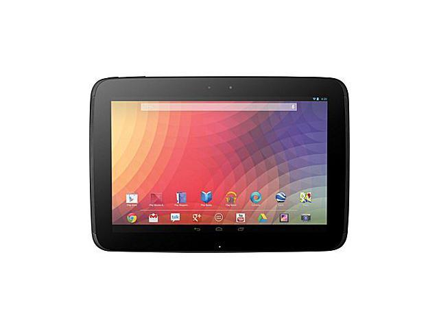 Google Nexus 10 16GB Tablet