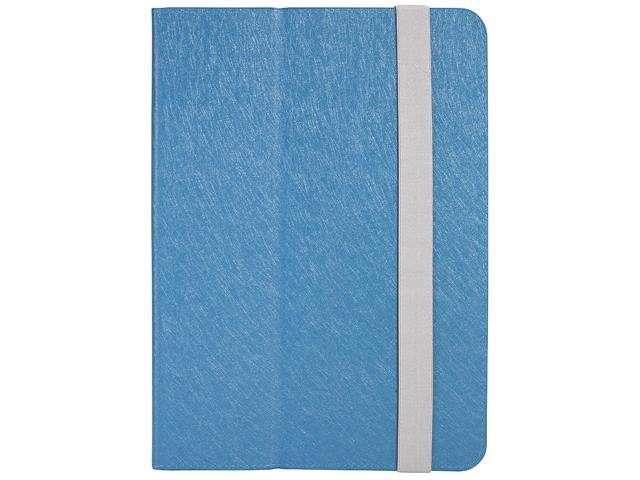 RadioShack Universal Tablet iPad Folio Case - Blue