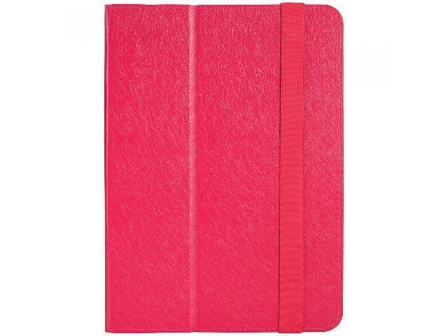 RadioShack Universal Tablet iPad Folio Case - Magenta